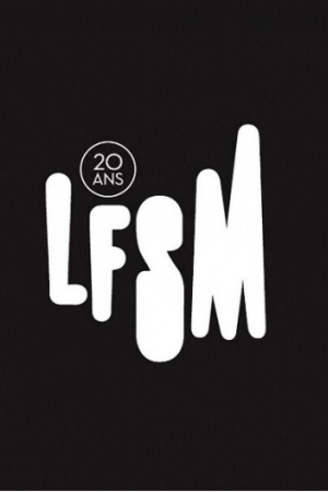 Festival LFSM #20 ANS  SOLEY + Pi Ja Ma + ITASCA + LOWLY +... à PARIS @ Divan du Monde  & Madame Arthur - Billets & Places