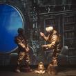 Théâtre Plongées immobiles à PALAISEAU @ Théâtre de la Passerelle - Billets & Places