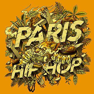 Cheu-B / 404Billy / Triplego - Paris Hip Hop
