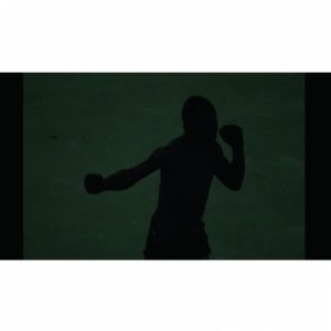 Maud Geffray / Film Kaamos + Performance  Still Life