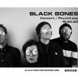 Concert BLACK BONES
