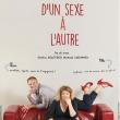 Spectacle D'UN SEXE A L'AUTRE