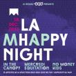 Concert MhAPpy Night #2  à Paris @ Divan du Monde - Billets & Places