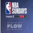 Match NBA SUNDAYS - Playoffs #1 - CLEVELAND / INDIANA à PARIS @ LE FLOW - Billets & Places