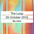 Festival NUITS SONORES BRUSSELS : THE LOOP x CULTE AGENCY @ BE-HERE
