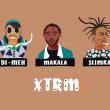 Concert XTRM TOUR (DI-MEH/MAKALA/SLIMKA) à Marseille @ L'Affranchi - Billets & Places