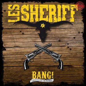 Concert LES SHERIFF + THE DECLINE ! + DeX