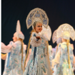 Spectacle BALLET NATIONAL DE SIBÉRIE à MENTON @ PALAIS DE L'EUROPE - Billets & Places