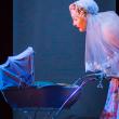 Théâtre LES ENFANTS C'EST MOI à BONNEVILLE @ Agora - Billets & Places