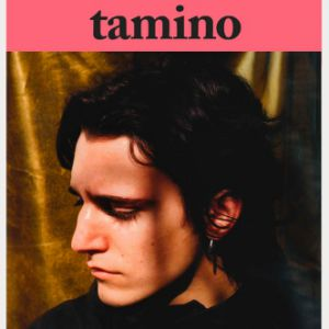 TAMINO @ Café de la Danse - Paris