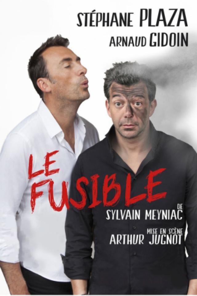 LE FUSIBLE @ Théâtre Sébastopol - LILLE