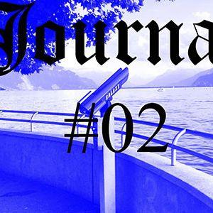 WEEK END FOCUS #5 | MATTHIEU BLOND @ Point Ephémère - Paris