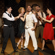 Théâtre Illusions nocturnes à LE BOURGET DU LAC @ ESPACE CULTUREL LA TRAVERSE - Billets & Places