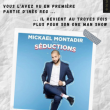 Spectacle MICKAEL MONTADIR
