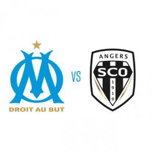 Billets Olympique de Marseille - Angers SCO - Orange Vélodrome