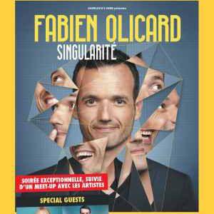 Fabien Olicard Présente : « La Web Soiree »