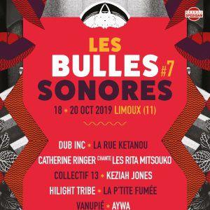 Les Bulles Sonores : Samedi