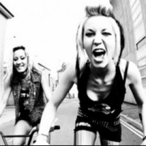 Maid Of Ace ( All Girl Uk Punk Rock Band )