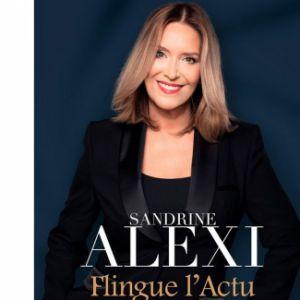 Sandrine Alexi Flingue L'actu