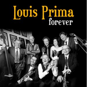 Hommage À Louis Prima