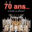 Spectacle REVUE 2019