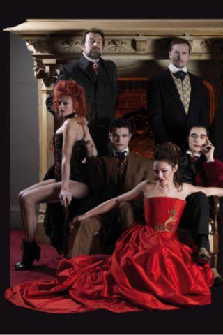 Théâtre LE PORTRAIT DE DORIAN GRAY à MONTAIGU @ THEATRE DE THALIE - Billets & Places