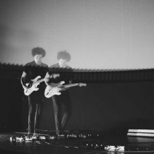 Acapulco Redux + Blast + Will Guthrie