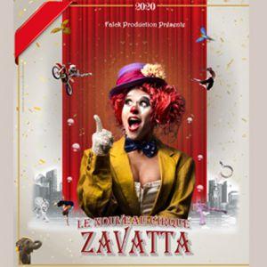 Nouveau Cirque Zavatta - Brive