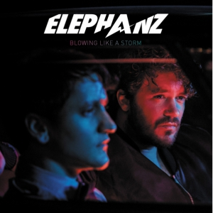 ELEPHANZ @ Le Trianon - Paris