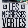 Concert Les Négresses Vertes à Villeurbanne @ TRANSBORDEUR - Billets & Places