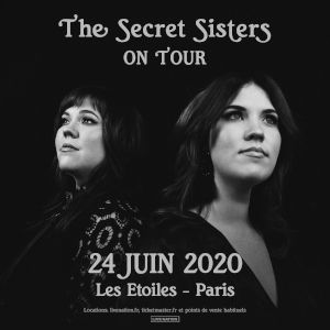 The Secret Sisters
