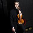 Concert SVETLIN ROUSSEV ET L'ORCHESTRE DES ABBAYES à NIEUL SUR L'AUTISE @ ABBAYE DE NIEUL  - Billets & Places