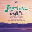 Concert FESTIVAL DE LA COTE D'OPALE : YVES JAMAIT + 1ERE PARTIE