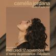 Concert CAMELIA JORDANA - facile x fragile tour