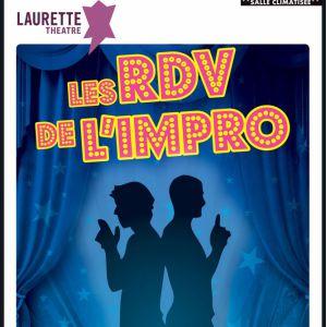 « Les Rdv De L'impro »