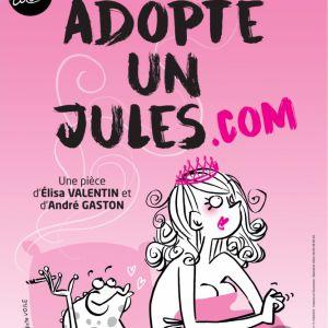 Adopte Un Jules.Com