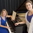 Concert  RECITAL PIANO/VOIX avec Elyette WEIL et Ariane WOHLHUTER