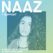 Concert NAAZ + DIANE SOREL à PARIS @ Pop-Up! - Billets & Places
