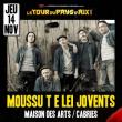 Concert TPA 2019 - MOUSSU T E LEI JOVENTS