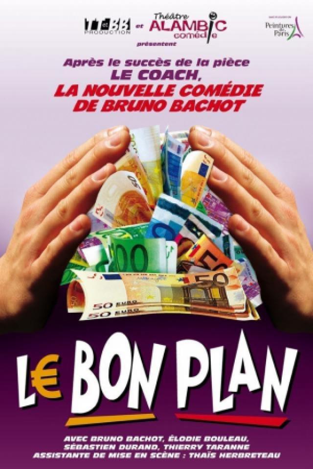 LE BON PLAN @ LE K - KABARET CHAMPAGNE MUSIC HALL - TINQUEUX