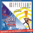 Concert Rock legends : Supertramp & Dire Straits