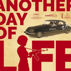 Cinéclub - Another Day Of Life