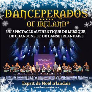 Danceperados Of Ireland - Esprit De Noël