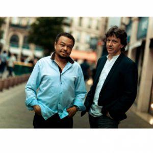 Mario Canonge & Michel Zenino Duo Jazz
