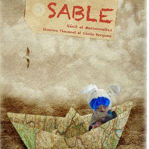 SABLE - A corps bouillon @ L'AQUEDUC - DARDILLY