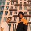 Affiche Hiphop boombox : l'or du commun + invité