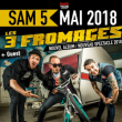 Concert LES 3 FROMAGES