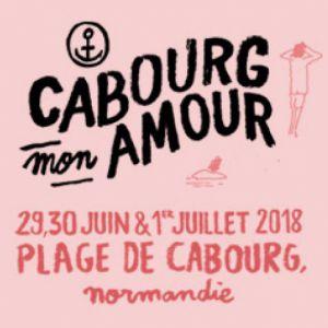 CMA 2018 - Dimanche 1er juillet  @ Cap Cabourg - CABOURG