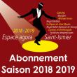 ABONNEMENT AGORA 2018-19