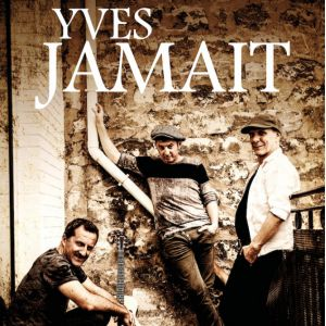 YVES JAMAIT «La Parenthèse Acoustique» @ LE PAN PIPER - PARIS